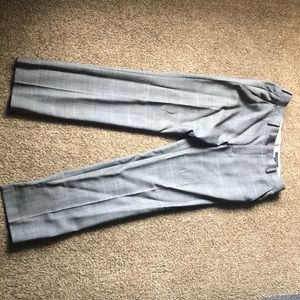 Banana Republic 32/32 Wool Pants
